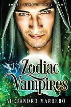 Zodiac Vampires: House Taurus: 2