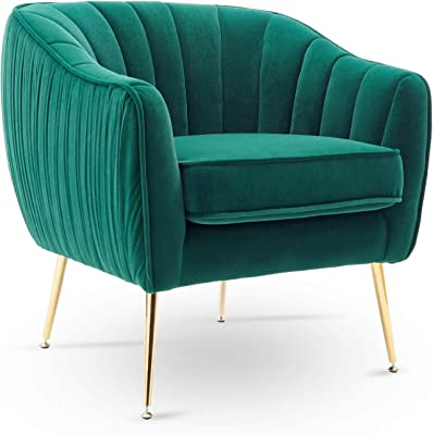 Superb Amazon Com Gdf Studio 299059 Franklin Mid Century Modern Creativecarmelina Interior Chair Design Creativecarmelinacom