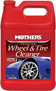 Mothers Foaming Wheel & Tire Cleaner - 1 Gallon - 655902