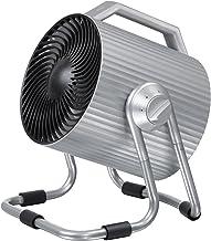 Steba 353000 ventilator VT3 zilver Storm-Tube