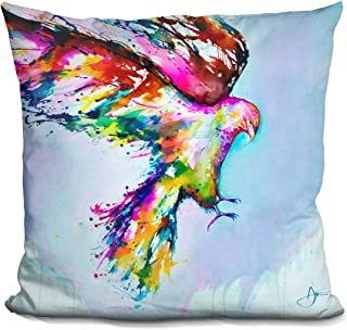LiLiPi Faust Decorative Accent Throw Pillow
