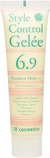 オブ?コスメティックス スタイルコントロールジュレ?6.9 マンダリンムスクの香り ミニサイズ 35g