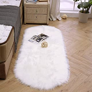 Best Bebe Faux Fur Accent Rug of 2020 - Top Rated & Reviewed