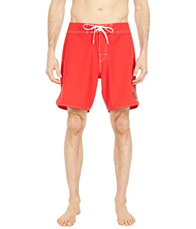 Quiksilver Original Scallop 18 Boardshorts Men