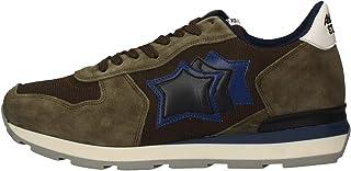 Atlantic Stars ANTAR-MAB-09NY Sneakers Basse Uomo