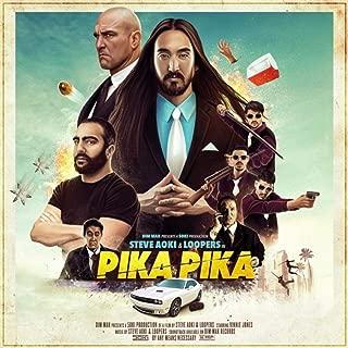Pika Pika [Explicit]