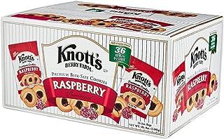 Best knotts raspberry shortbread cookies Reviews