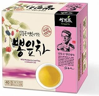 Best korean mulberry tea Reviews