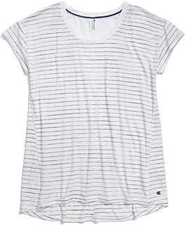 Champion Women's Gym Issue Tee Shirt