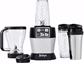 Nutri Ninja Auto IQ Pro Complete Blender System