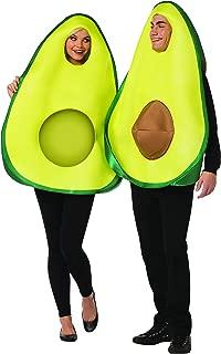 avocado costume couple