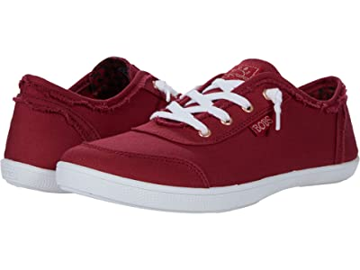 BOBS from SKECHERS Bobs B Cute (Red) Women