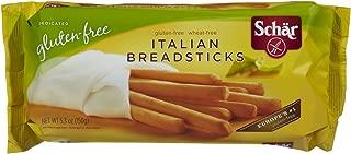 Schar Breadsticks, Gluten-Free, Italian, 5.3oz