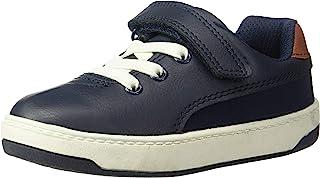 Carter's 卡特儿童复古男孩休闲运动鞋