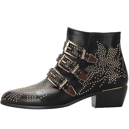 9167acad0e7 Female Shoes Leather Wide  Amazon.com