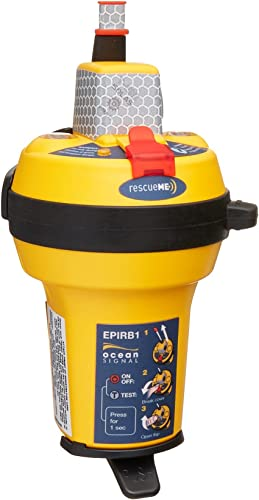 popular Ocean Signal high quality Rescue ME EPIRB1 - wholesale EPI3120 - Programmed for US Registration outlet online sale