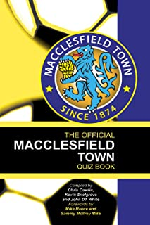 10 Mejor Macclesfield Town Football Club de 2020 – Mejor valorados y revisados