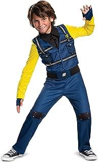 dengar halloween costume