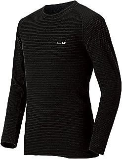 [モンベル] アウトドア インナーシャツ 1107581 メンズ