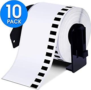 Aegis Adhesives - Compatible DK-2205 Continuous Paper Tape (2.4