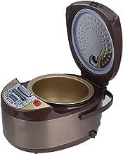 Nicoone Multifunctionele intelligente bloedsuikerverlagende elektrische rijstkoker huishoudelijke rijstkoker (3L) EU-stekk...