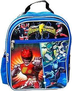 Power Ranger Small Backpack