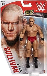 WWE Lars Sullivan  Basic Series 105 figure