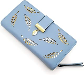 PARADOX (LABEL) Black Polyurethane Girl's Wallet