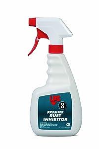 LPS 3 Premier Rust Inhibitor Premier Rust Inhibitor, 20 Ounce