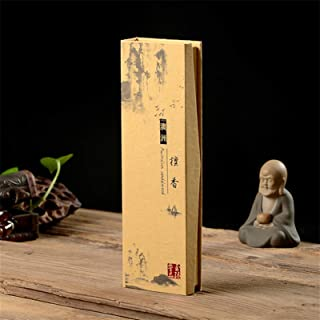 PPCP 120Pcs/Box Tibetan Incense Sticks Scents Handmade Sandalwood Incense Sleep Aids Aromatherapy Fragrance Home Buddhist ...