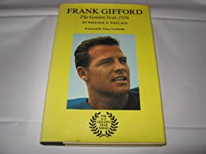 Best frank gifford book Reviews
