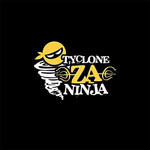 Return Of The Shinobi [Explicit] de TYclone Za Ninja en ...
