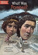 What Was Pompeii? (Turtleback School & Library Binding Edition)