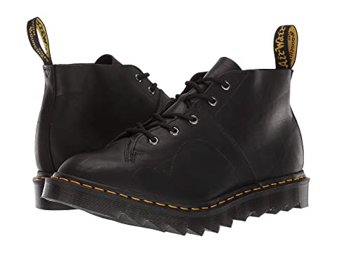 Dr. Martens Church Ripple Made In England