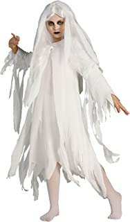 child ghostly spirit costume