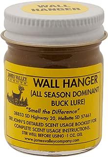 Best wall hanger deer scent Reviews
