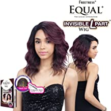 FreeTress Equal Chasty Invisible L Part Synthetic Wig (1)