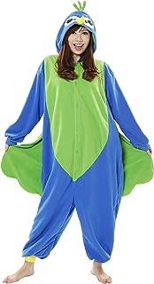 peacock onesie