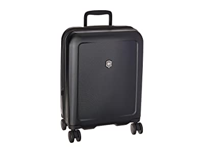 Victorinox Connex Global Hardside Carry-On (Black) Luggage