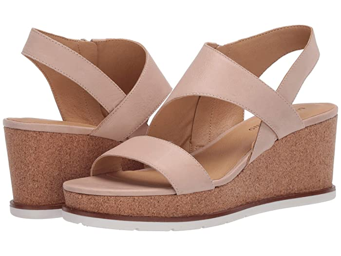 Lucky Brand  Bylanna (Stone) Womens Shoes