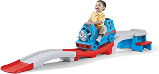 Step2 Thomas the Tank Engine Up and Down Roller Coaster - 736600, Multi Color