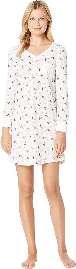 Cardinals Soft Jersey Sleepshirt
