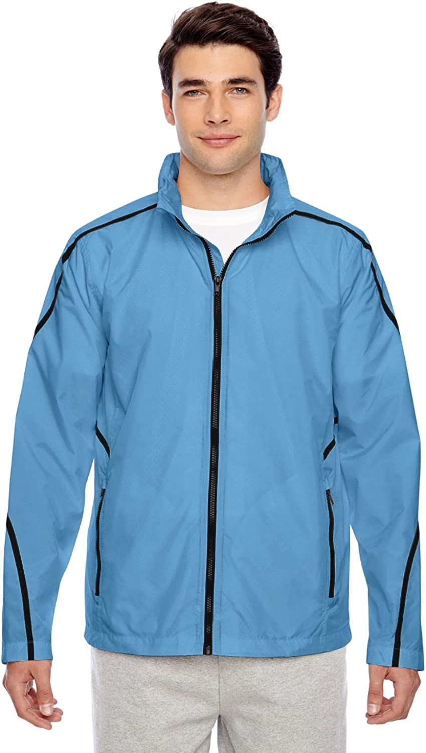 Team 365 Conquest Jacket with Mesh Lining