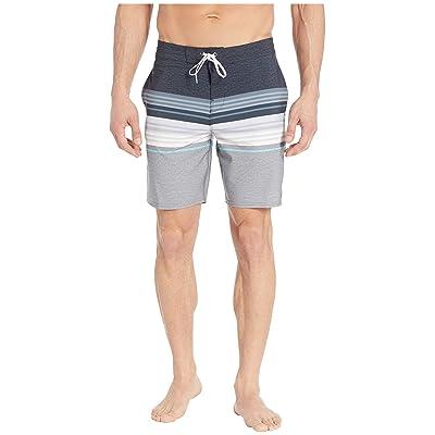 Billabong Spinner LT 19 Boardshorts (Charcoal) Men