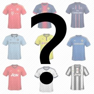 Football Kits Quiz