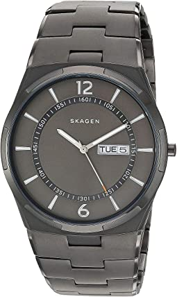SKW6504 Gunmetal Stainless Steel