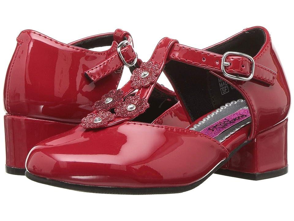 Rachel Kids Lil Diane (Toddler/Little Kid) (Red Patent) Girl