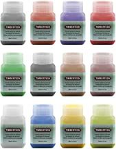 Timbertech Acrylverf Airbrush kleuren 12 * 30ml Model Air Basis Kleurrijke Metallic Kleurenset Airbrushkleuren
