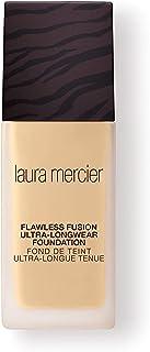 Laura Mercier Flawless Fusion Ultra Longwear Foundation Liquid Foundation, 2N1.5 Beige, 30 ml
