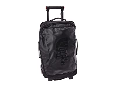 The North Face Rolling Thunder 22 (TNF Black 1) Luggage